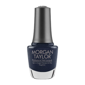 Morgan Taylor - No Cell? Oh Well!